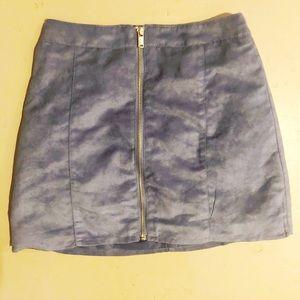 H&M mini skirt size 4
